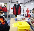 11.000 test a policías locales y profesionales de emergencias