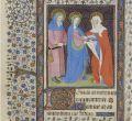 La Biblioteca Nacional expone más de medio centenar de manuscritos 'iluminados' de la Edad Media