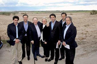 ¿Bienvenido Mr. Adelson?