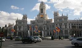 Madrid, a la cabeza en las deudas comerciales