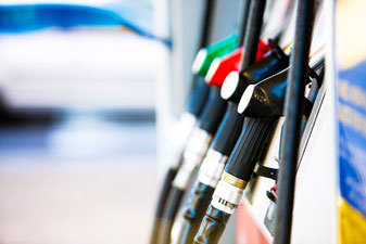 Las gasolinas disparan el IPC