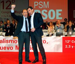 Gómez apunta ya hacia Aguirre