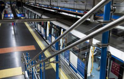 La línea 4 del Metro vuelve a estar operativa