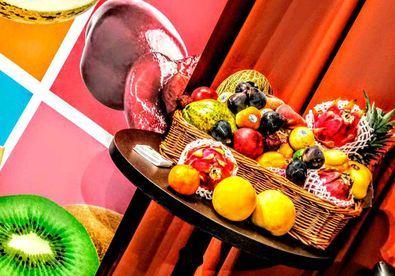 Los mercados madrileños enviarán fruta al personal sanitario.