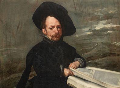 'Bufón con libros', de Velázquez, es una de las 10 obras seleccionadas por el Museo del Prado para celebrar el Día del Libro 2020.