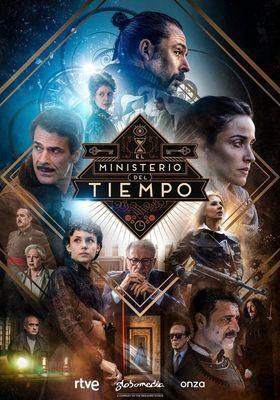 'El Ministerio del Tiempo' regresa con una precuela y su cuarta temporada