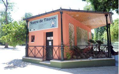 El Teatro de Títeres del Retiro reabrirá en los próximos meses.