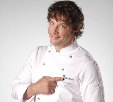 Jordi Cruz se une a otros chefs de renombre que ya participan con La Sirena, como Ismael Prados.