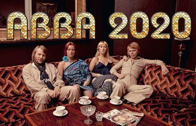 ABBA lanzará cinco nuevos temas en 2021, año en el que el mítico grupo sueco hará la esperada gira holográfica como apoyo a la industria de la música debido a la pandemia del coronavirus.
