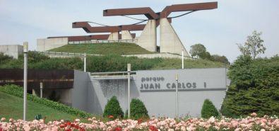 'Por qué devolver al parque Juan Carlos I su nombre de Olivar de la Hinojosa'
