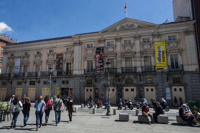 La iniciativa 'Vuelve a Madrid' ofrece centenares de planes para disfrutar de experiencias únicas en la ciudad. Todas estas propuestas se organizan en torno a seis categorías: Gastronomía; Ocio y Entretenimiento; Compras; Arte y Cultura; Alojamiento y Viajes; y Espectáculos.
