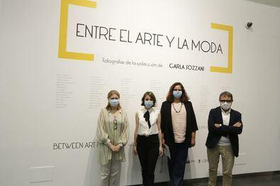 La muestra forma parte de la Sección Oficial de la XXIII edición de PHotoESPAÑA, festival internacional de fotografía, con el que CentroCentro colabora anualmente desde 2015.