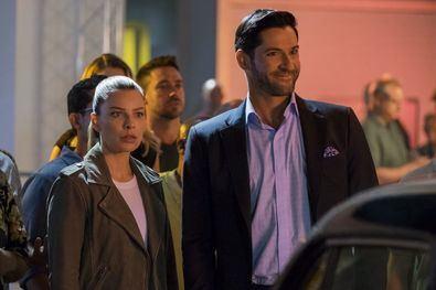 'Lucifer' está protagonizada por Tom Ellis junto a Lauren German, Kevin Alejandro, D.B. Woodside, Lesley-Ann Brandt, Scarlett Estevez, Rachael Harris y Aimee Garcia.