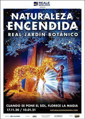 Las entradas ya están a la venta, con precios desde 9,50€, a través de la web y en la taquilla del Real Jardín Botánico.