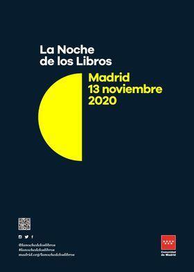 La Noche de los Libros llega a Madrid mañana, con más de 200 actividades gratuitas