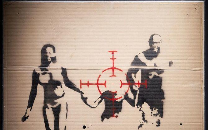 Banksy recala en el Círculo de Bellas Artes de Madrid con una nueva exposición