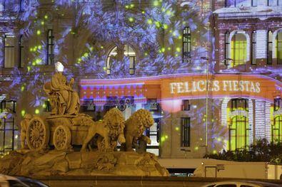 En esta edición, se podrá colaborar en el decorado de la fachada principal del Ayuntamiento desde cualquier lugar de la ciudad a través de una 'web-app'.