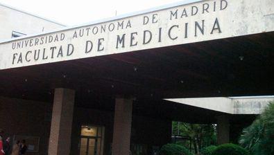La Universidad Autónoma de Madrid no recuperará la actividad presencial hasta el lunes, 25 de enero.