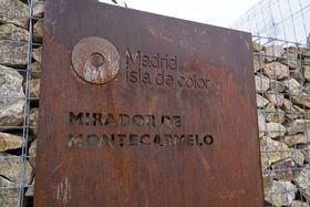 Inaugurado el Mirador de Montecarmelo, que conecta a los vecinos del barrio con la estación de Paco de Lucía