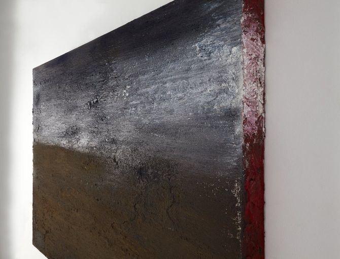 Alberto Reguera. 'Reflejos lunares', 2019 Colección del artista.