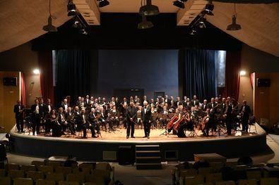 'Estampas ibéricas' es el título del próximo concierto del ciclo de invierno de la Banda Sinfónica Municipal de Madrid.
