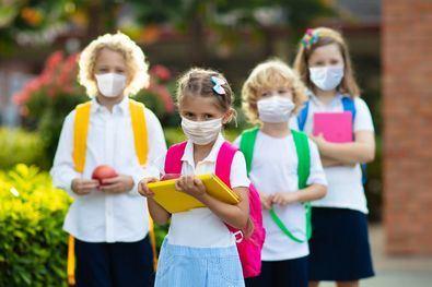 Los niños, últimos en el plan de vacunación