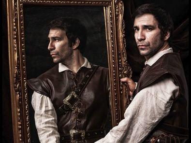 El Museo del Prado suspende la obra de teatro 'Soldado', atribuida de manera erronea a Fernando Fernán-Gómez.