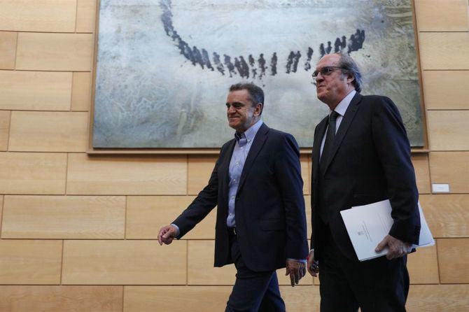 El delegado del Gobierno en Madrid, José Manuel Franco, será el próximo secretario de Estado para el Deporte y presidente del Consejo Superior de Deportes (CSD), en sustitución de Irene Lozano.