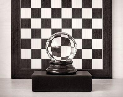 Chema Madoz y el significado oculto de los objetos
