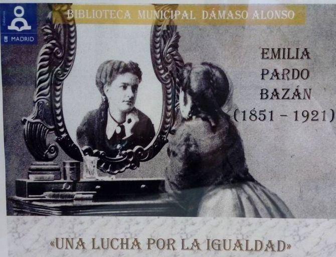 En el año, en el que se conmemora el centenario de su fallecimiento, se sucederán las propuestas municipales para conocer mejor a esta gallega universal.
