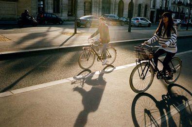 Colección capsula de 'bicis' de Zara Home