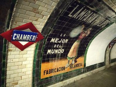 Los museos de Metro, más cerca