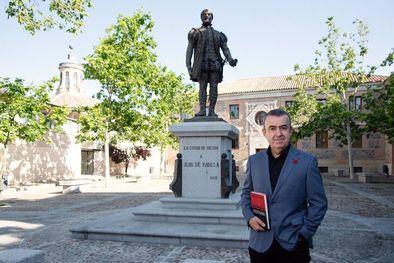 Los comuneros de Castilla, según Lorenzo Silva
