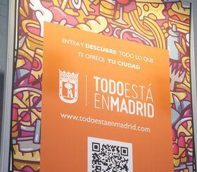 Villacís presenta en FITUR la guía digital de apoyo al comercio 'Todo está en Madrid'