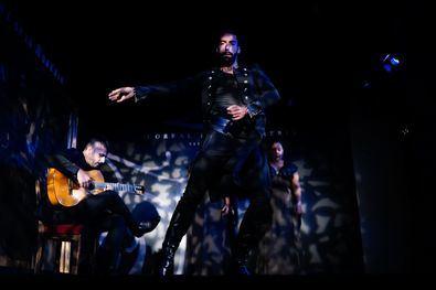 'Los tablaos flamencos suponen uno de los principales atractivos turísticos de la región', aseguran desde el Gobierno regional.