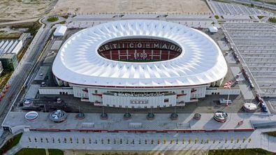 La Selección juega en Madrid, en junio