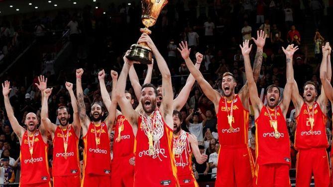 'La Familia', el documental protagonizado por la Selección Española de Baloncesto, se estrenará en Prime Video, a nivel mundial, el próximo 13 de julio, tras un acuerdo alcanzado con Mediterráneo Mediaset España Group.
