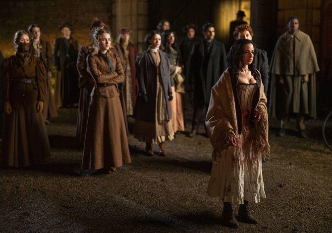 La primera parte de la temporada de estreno de 'The Nevers' ha llegado a su fin, tras la emisión del sexto episodio en HBO España y toca hacer balance.