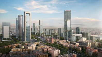 La formalización de esta Comisión Gestora representa un paso muy importante para Madrid Nuevo Norte, ya que a partir de ahora el proyecto se impulsará de forma conjunta con el resto de propietarios.