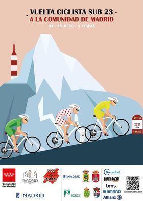 La vuelta ciclista a la región en categoría sub 23 comienza este miércoles y cuenta con cinco etapas
