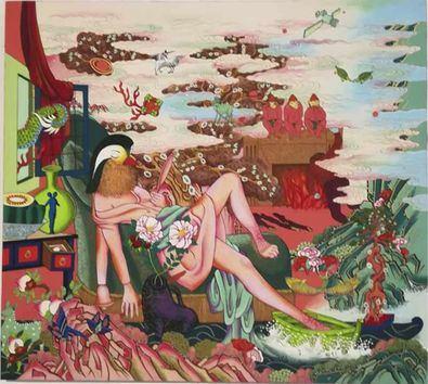 La exposición, organizada por Casa Asia, reúne la obra de catorce artistas coreanos, representativos de las nuevas generaciones y exponente de las tendencias contemporáneas dominante.