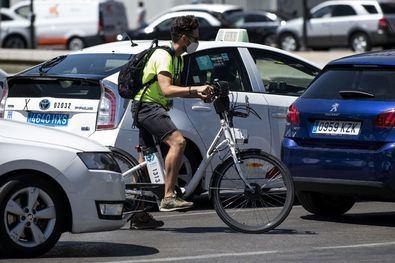 Al 72% de los españoles les preocupa la contaminación provocada por el tráfico, según un estudio realizado por el Instituto Sondea, con motivo de la Semana de la Movilidad Europea, que se celebra del 16 a 22 de septiembre.