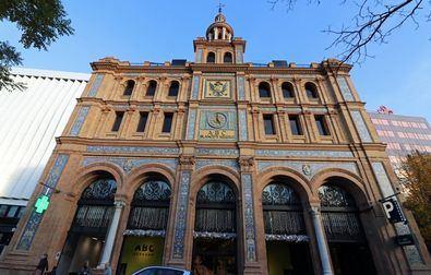 La programación del festival incluye visitas guiadas a un centenar de espacios de Madrid, incluyendo algunos que normalmente están cerrados al público.