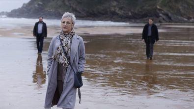 La cinta, protagonizada por Blanca Portillo y Luis Tosar también en el reparto, llegará a los cines el próximo 24 de septiembre.
