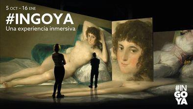 El rigor histórico y cultural hará que los amantes del arte puedan disfrutar de esta actividad que, al mismo tiempo, pone un énfasis particular en introducir la obra y visión del mundo de Goya al público joven.