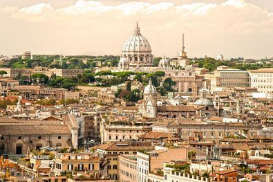 Turismo religioso: los destinos más visitados