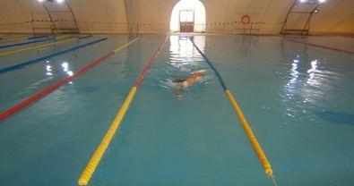 Algete cierra la piscina climatizada