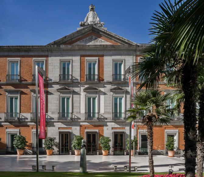 Guillermo Solana, director del Museo Thyssen, afirma que 'esperábamos hace años el acuerdo con la Baronesa'