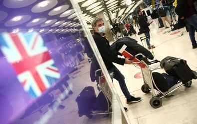 Luz verde al turismo de Reino Unido y Japón