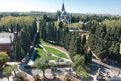 Desde hace aproximadamente una década la demanda del servicio de incineración ha crecido notablemente en la ciudad de Madrid.